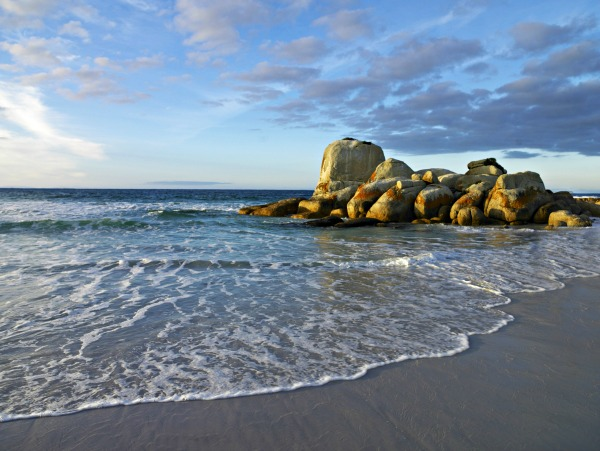 Bay of Fires -Tasmania