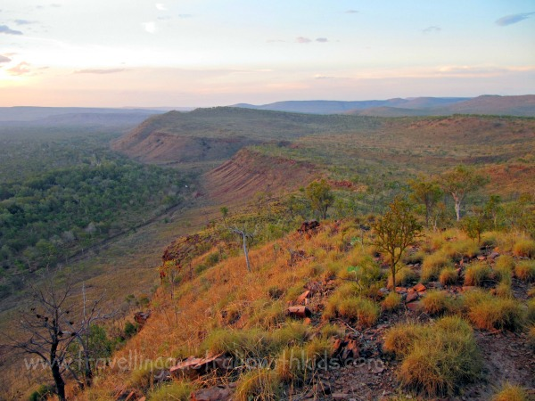 The Kimberley WA