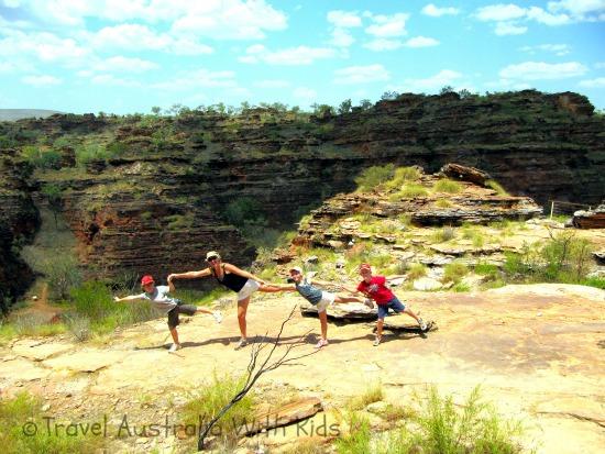 Mira Mira National Park