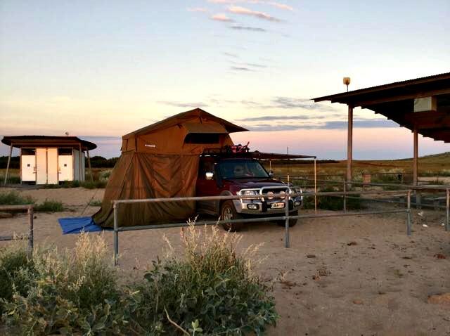 What Should You Travel Australia In Caravan Camper