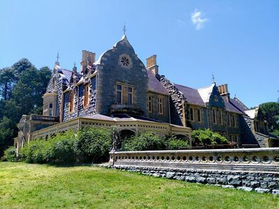 Abercrombie House